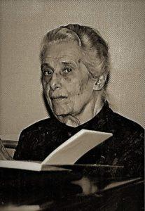 Luciana Frassati-Gawrońska w czasach późniejszych
