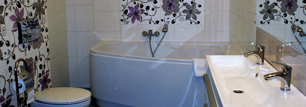 łazienka Kobylin